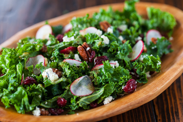 potato kale salad with cherries and kale salad with cherries and when ...