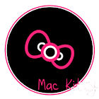 Go Launcher Themes: Mac Kitty icon