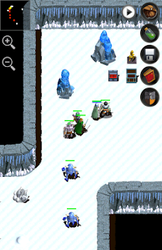 Forgotten Tales RPG APK screenshot thumbnail 12