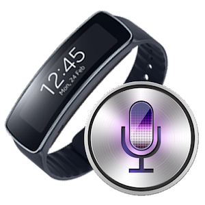 Cover art Gear Fit Recorder