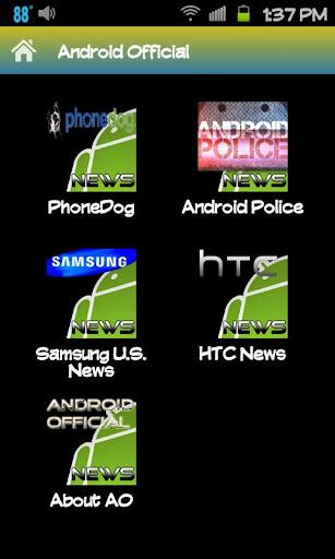新聞必備APP下載|Official Android News 好玩app不花錢|綠色工廠好玩App