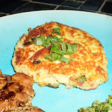 Potato Cakes (Michael Smith)