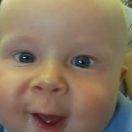 hey you by Julie Jones - Babies & Children Babies