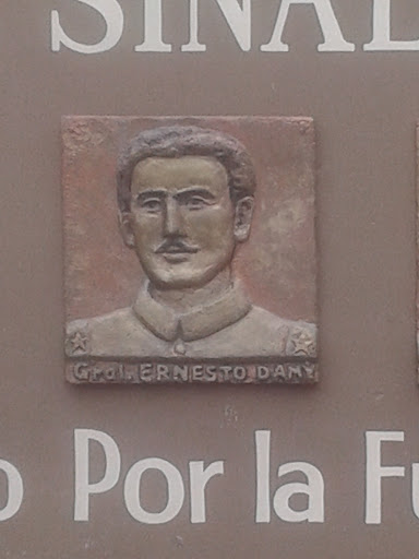 General Ernesto Damy