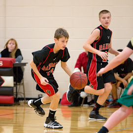 by Paul Brown Jr. - Sports & Fitness Basketball