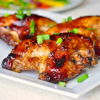 Chicken Breast Soy Sauce Recipes