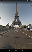 Screenshot of Google Earth