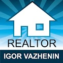 Igor Vazhenin of Realty Profes icon