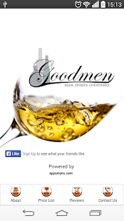 Goodmen Global - screenshot