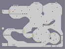 Thumbnail of the map 'Cave Thing'