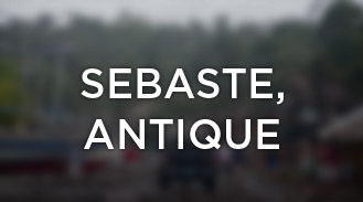 Sebaste, Antique