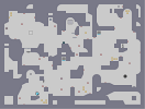 Thumbnail of the map 'СОЛОМОН ~ РЕКИ'