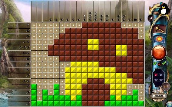 Fantasy Mosaics 7: Our Home APK 1.0.1 - Free Puzzle Games ...