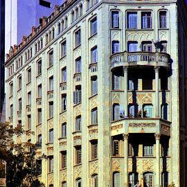 Brazil Architecture by Tricia Scott - Buildings & Architecture Office Buildings & Hotels ( brazil, detail, building, architecture, city )
