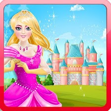 Princess Castle Doll House Fun