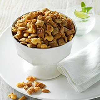 Soy Nut Snack Mix Recipes