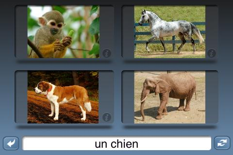 NounStar Language French