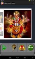 Screenshot of Gayatri Mantra : 3D Book
