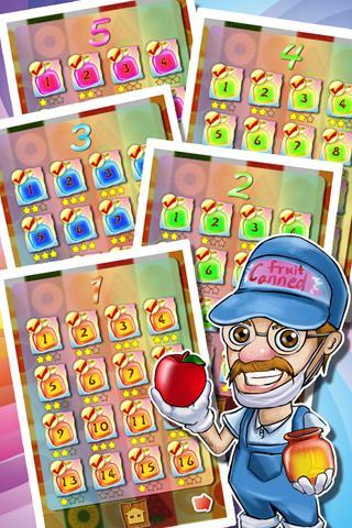 玩休閒App|水果罐头免費|APP試玩
