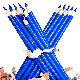 X by Malay Maity - Artistic Objects Education Objects ( x )