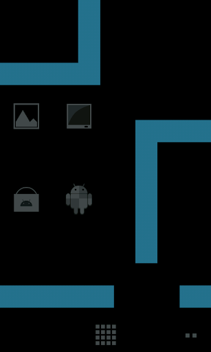 Minimalist_Slate - ADW Theme