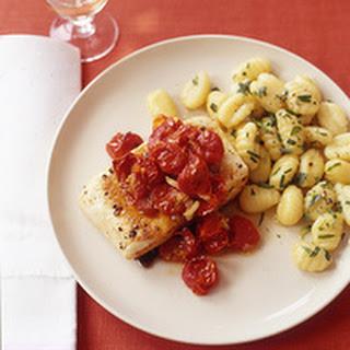 Gnocchi With Fish Recipes