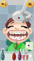 Screenshot of Dentist Office