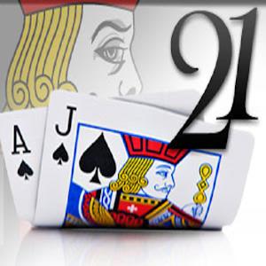 TwentyOne Pro Blackjack For PC / Windows 7/8/10 / Mac – Free Download