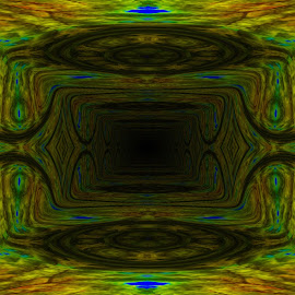 by Kathy Filipovich - Abstract Patterns
