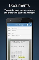 Screenshot of Trucker Logbook - KeepTruckin