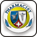 Pharmacist doo-dad icon