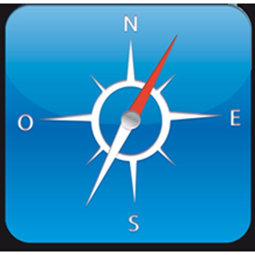 指南针和水平仪 LOGO-APP點子