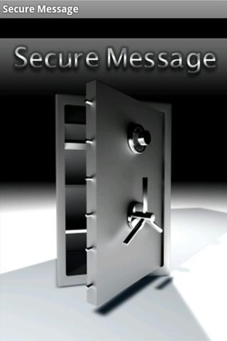 SecureMessage