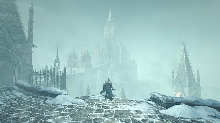 Final piece of Dark Souls II Season Pass DLC arrives on PC and Xbox 360