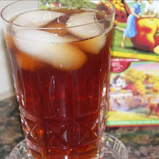 Herbal Iced Tea