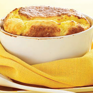 Grits Souffle Recipes
