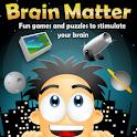Brain-Matter Memory icon