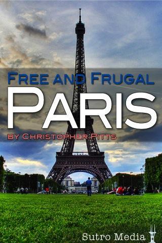 Free Frugal Paris