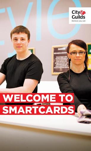 SmartCards: Retail Skills L2