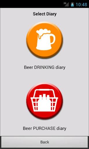 Beer drinker's panel