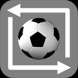 Cover art Soccer Drills U8 to U12