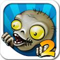 APK Game Birds vs Zombies 2 for BB, BlackBerry