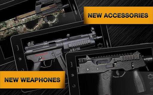 Weaphones Firearms Sim Vol 1 - screenshot