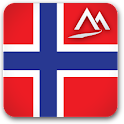 Norway Maps icon