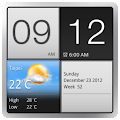 App Acer Life Digital Clock apk for kindle fire