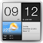 Acer Life Digital Clock APK for Blackberry