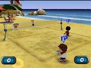 Big Beach Sports