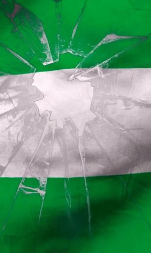 Nigeria flag free