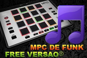 Screenshot of MPC FUNK Dubstep