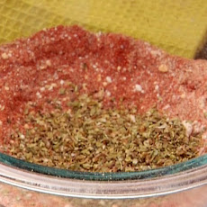 Bobby's World Famous Steak Rub from Mesa, Bar Americain and Bf Steak
